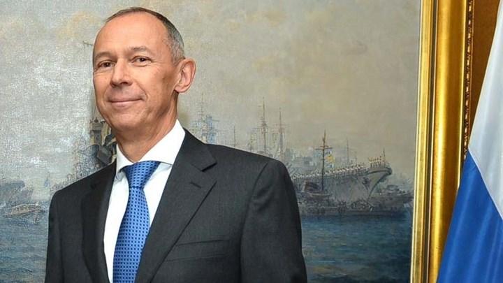 Ρώσος πρέσβης: Δεν υπάρχει καμία περίπτωση θερμού επεισοδίου μεταξύ Ελλάδας και Τουρκίας στο Αιγαίο