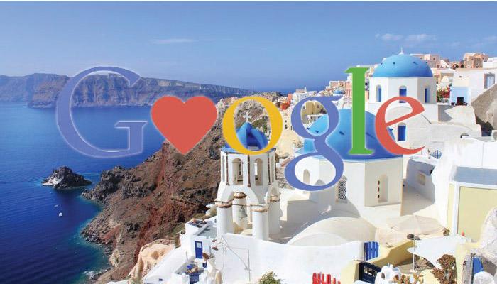 На 72% увеличились в интернете поисковые фразы «поездка в Грецию»