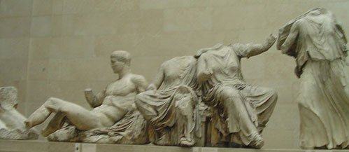 No Specific Proposal Made to British Museum on Parthenon Marbles, Says Greek Culture Ministry
