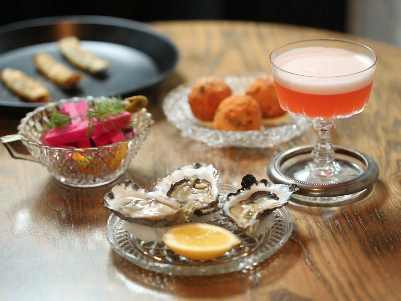 Seven Greek-Owned Restaurants Make The Cut Among Australia's Top 100