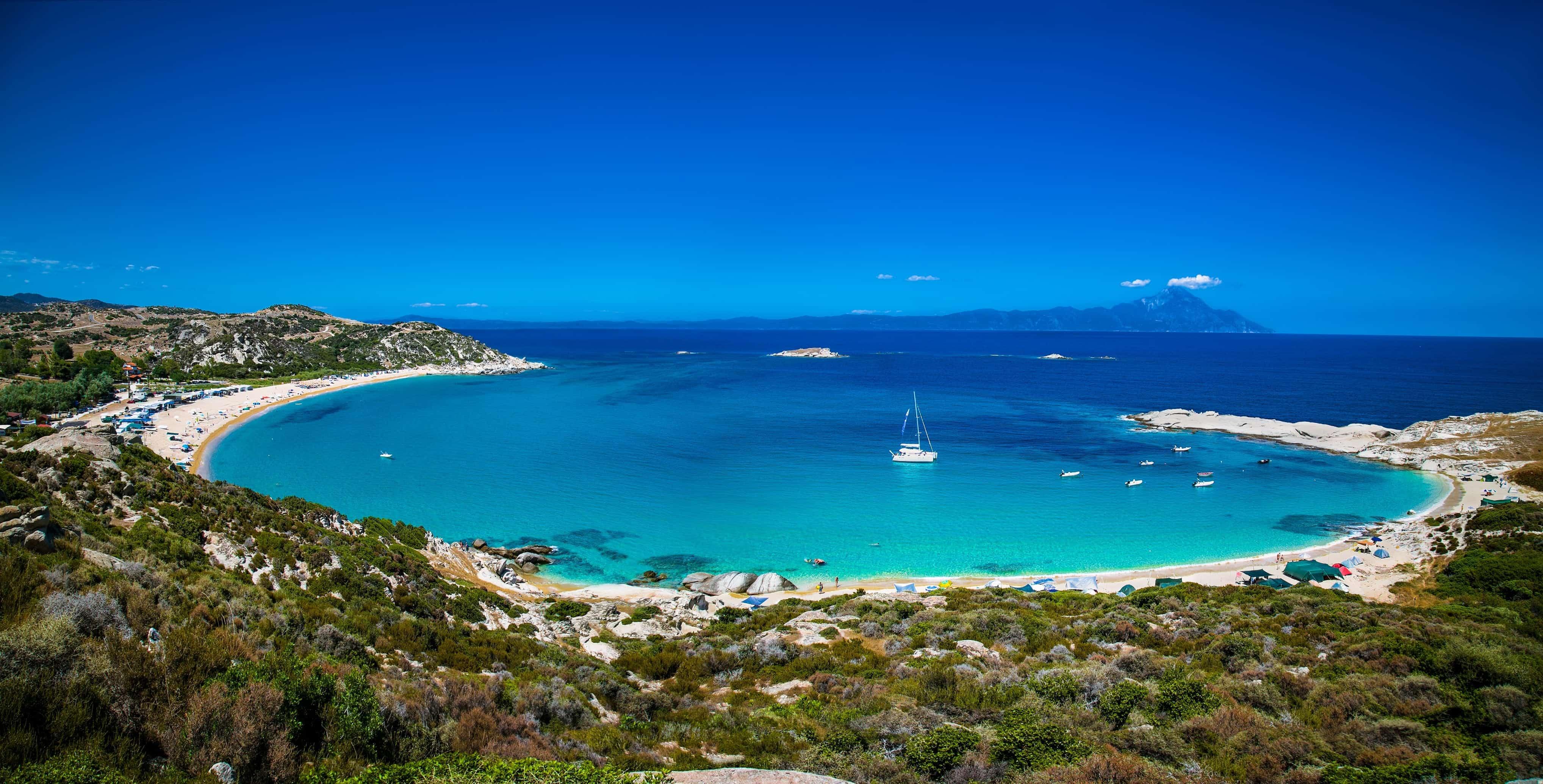 Yunanistan'da Mülk Edinmek Kolay ve Hızlı