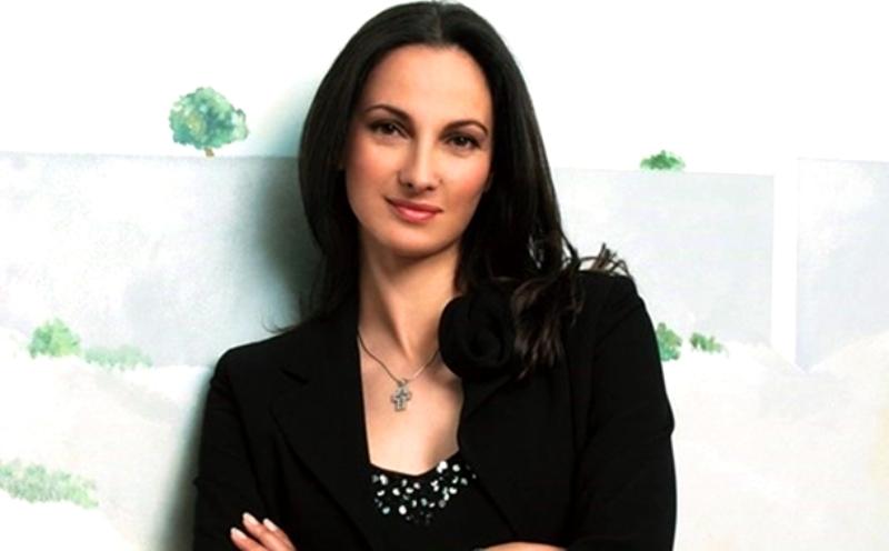 Елена Кундура: «Россияне любят Грецию и отдают ей предпочтение для отдыха»
