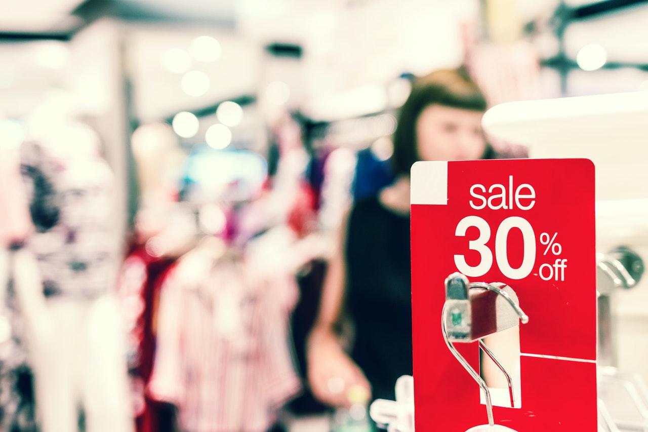 Міжсезонні розпродажі в Греції: коли, де, по чому?