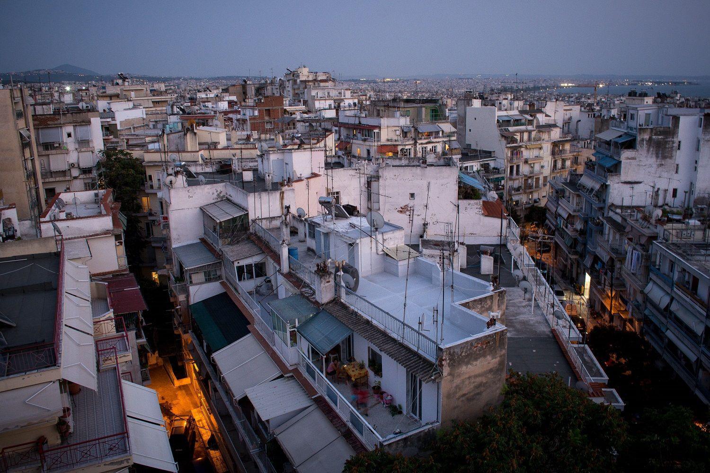 «Φλέβα χρυσού» για τους ιδιοκτήτες ακινήτων το Airbnb - Πόσα χρήματα κερδίζουν