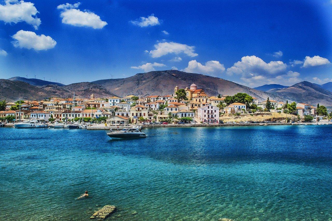 Top news in Greece