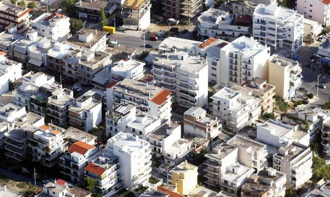 Ειδικός Φόρος Ακινήτων: Σε ποιους και πότε επιβάλλεται