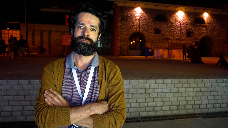 Ο Έλληνας που ενημερώνει τους μαθητές για τo CERN