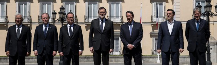 Results of EU South Summit in Madrid 'Fully Satisfactory,' Government Sources Say