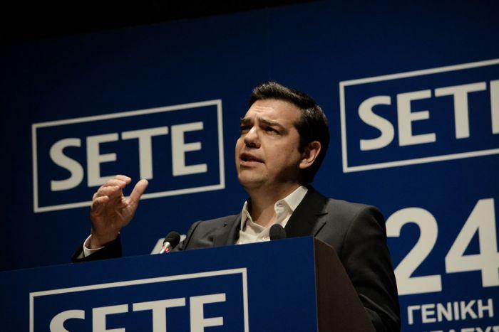 Regierung registriert positive Anzeichen für den griechischen Tourismus