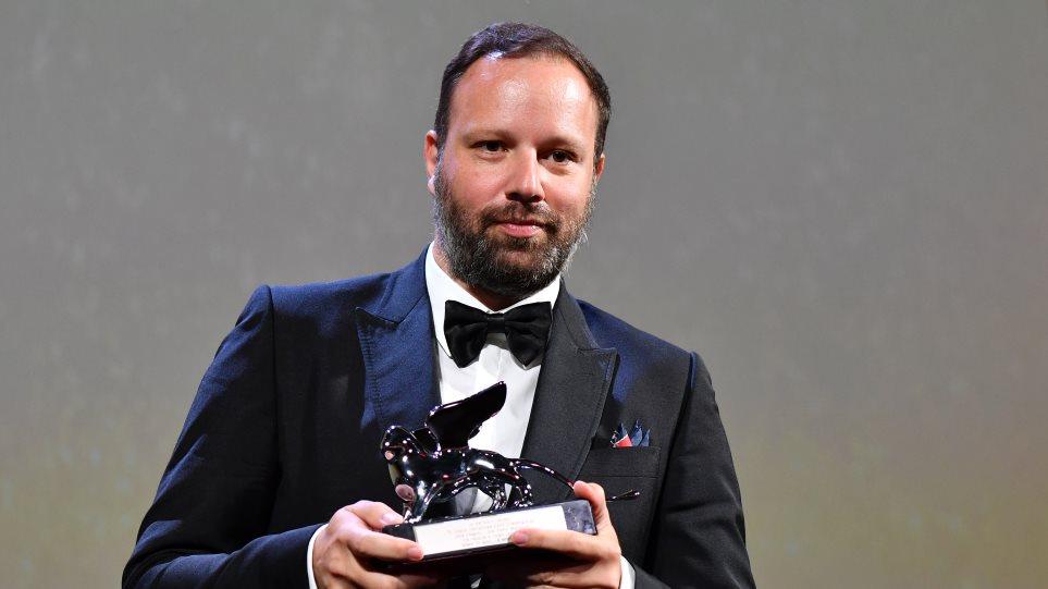 Φεστιβάλ Βενετίας: Το Μεγάλο Βραβείο της Επιτροπής στον Γιώργο Λάνθιμο