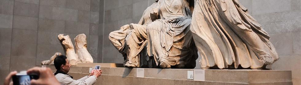 Griechenland will Skulpturen zurück