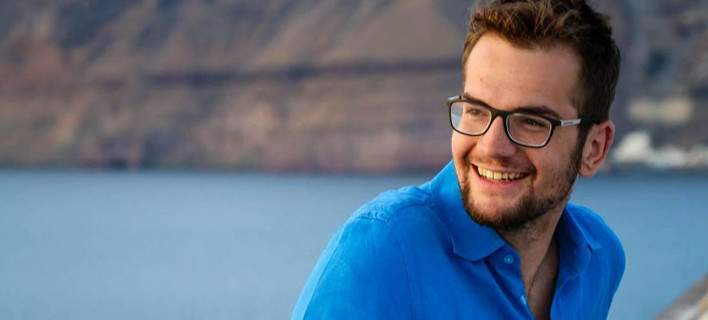 Ο 24χρονος Έλληνας που μπήκε στη λίστα του Forbes
