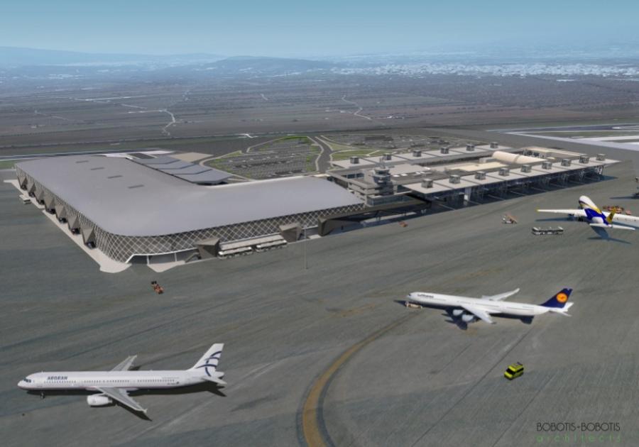 Fraport: Такими станут 14 региональных аэропортов