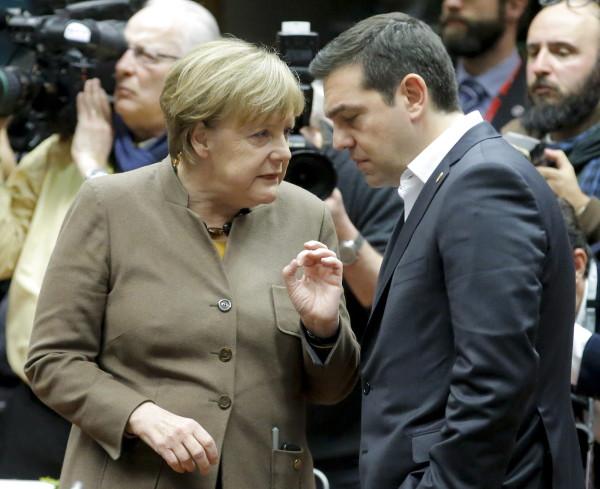 Griechenland will keine Flüchtlinge aus EU zurücknehmen