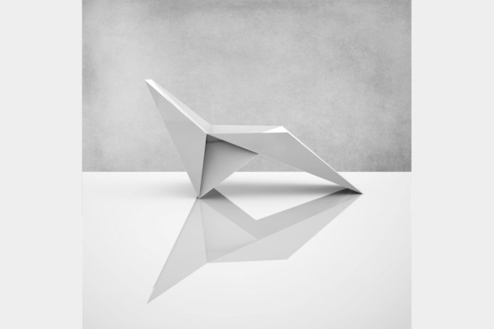 Greek Architecture Student Wins Prize for Chair Design