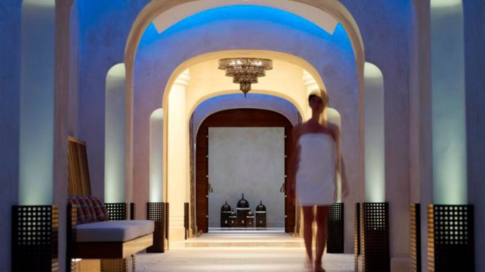 Greece Secures 15 Prizes at World Luxury Spa Awards 2017
