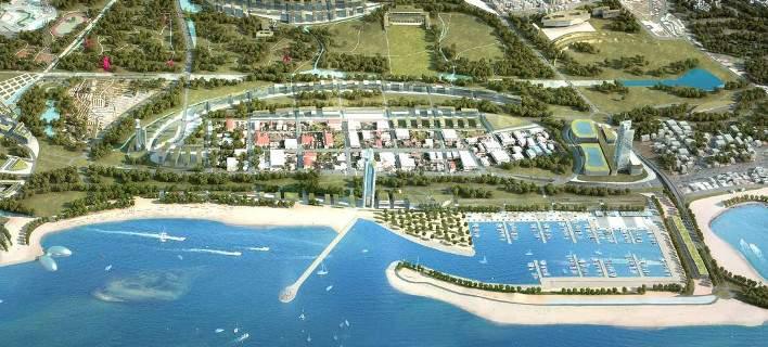 Lamda Development: «Έτοιμοι να ξεκινήσουμε το μεγάλο έργο στο Ελληνικό»