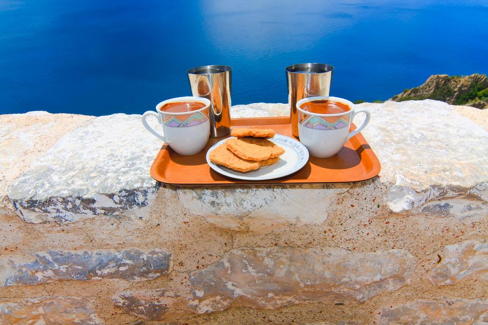 Туристический бум в Греции