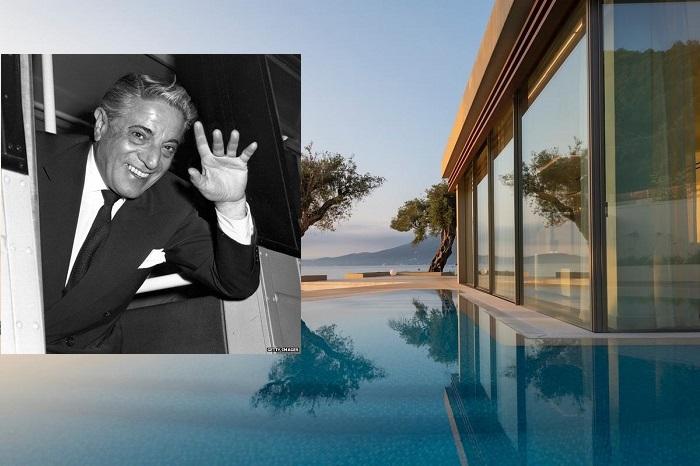 Ex-Onassis Resort Reopens in Greece's Corfu